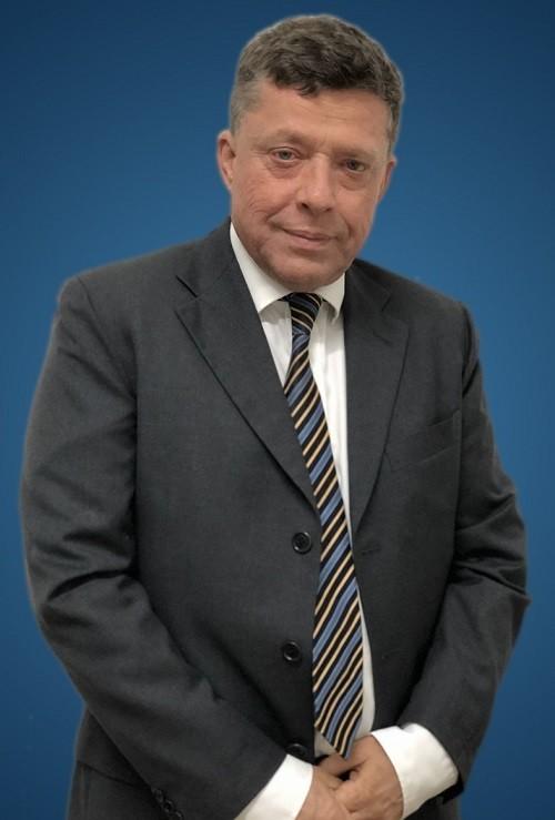 Carl Mackinder