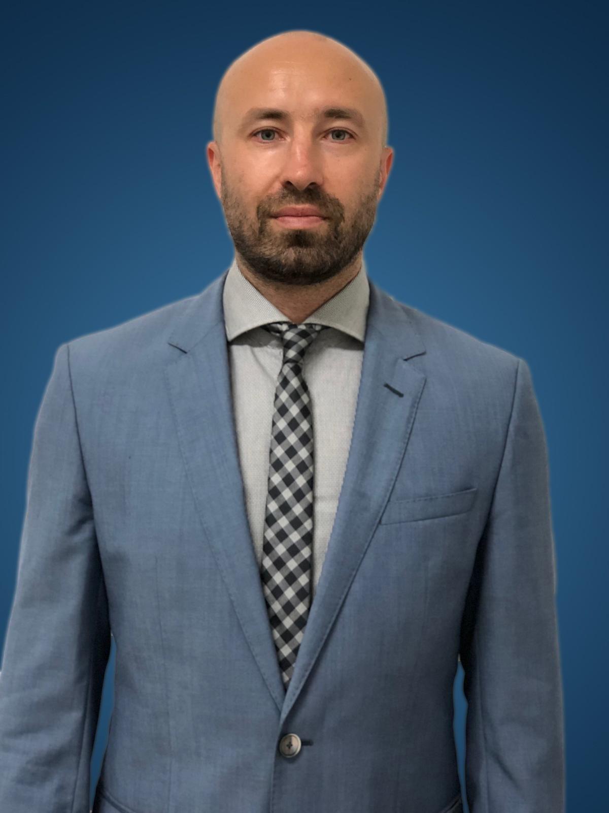 Дмитрий Ксенофонтов