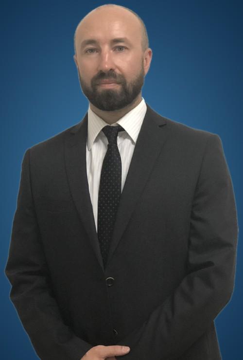 Dmitriy Xenofontov