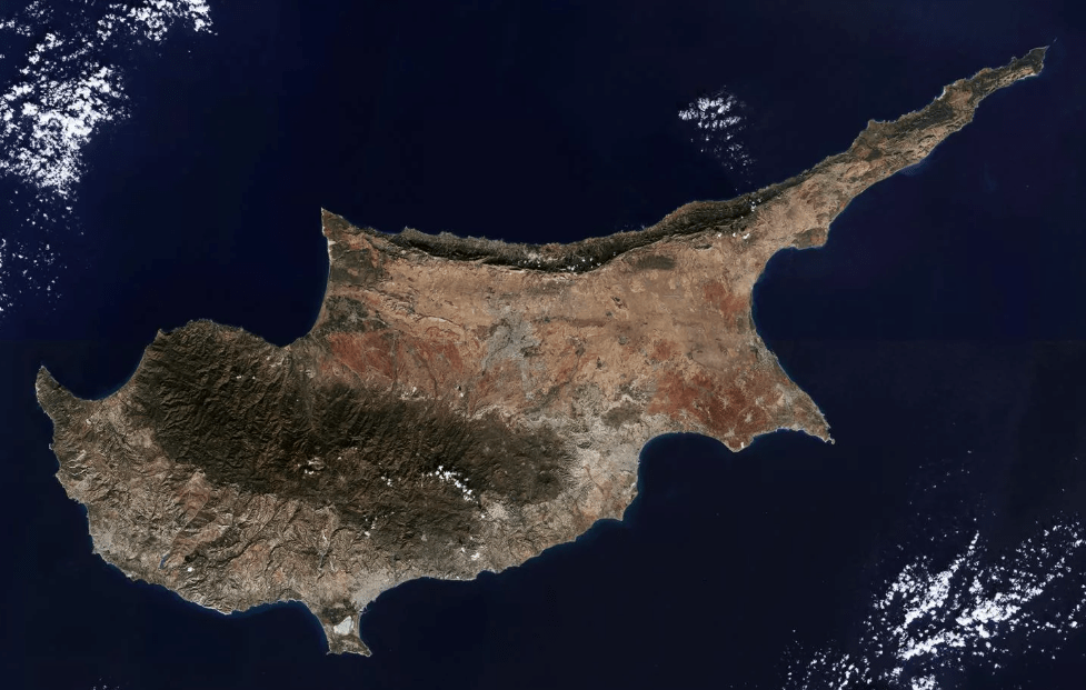 Why Cyprus Could Be the EU's new hotspot